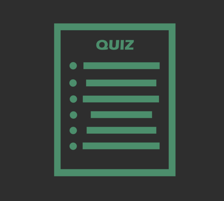 Picture of Quiz Page